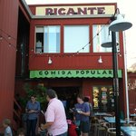 Picante Storefront