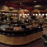 Seafood Buffet Deer Valley Utah