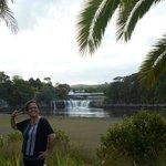 Haruru Falls Resort