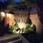 Foto de Meson Real