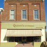 Quinn's Of Tweed Fine Art Gallery