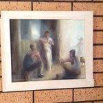 Original Art on your suite walls