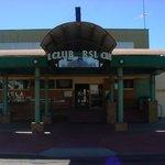 Longreach RSL Memorial Services Club
