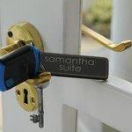 Samantha Suite