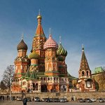 Happy Moscow Private Day Tours