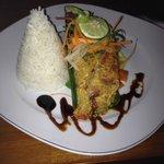 Foto de Balikana restaurant and bar