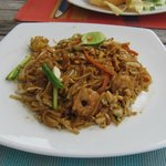 another yummy thai noodle