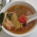 tong yong gong (soup)