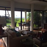 H103 Great room. Great ocean view!