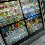 Tibat shops