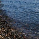 Дикий пляж Ичмелер