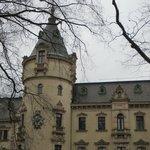 Thurn & Taxix Schloss