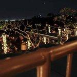 Romantic Dinner View
