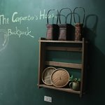 The Carpenter's House Backpackers Foto