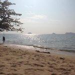 The Chill beach