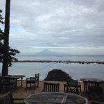 seaview at restaurant