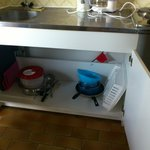 meuble cuisine