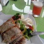 Mi almuerzo