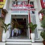Anh Dao Mekong hotel & restaurant