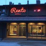 Foto de Hotelli Rento