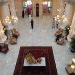 Raffles Hotel Singapore Photo