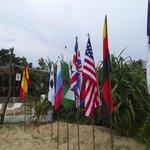 Latheena Beach Resort