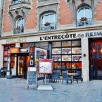 2013-12-26 Pizza Pino 82 Place d'Erlon Reims