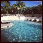 Swimming Pool at Casa del Lago