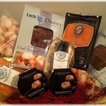 A selection of our seasonal stock.