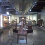 Museo Galileo.