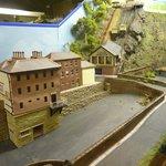 model railways,