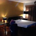 sala della suites