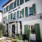 Photo of Hotel Henri IV