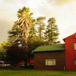 Foto de Thaba Manzi Ranch