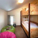 Stockbett Kinderzimmer Suite Komfort