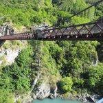 Kuwarau Bridge Bungy