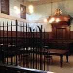 A Defendant's View