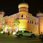 صورة فوتوغرافية لـ Emirates Park Resort