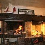 les grillades au feu de bois