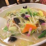 Photo de Noodle Heizo