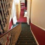 Escada/Stairs