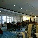 Aanrader: Bijboeken Executive Lounge!