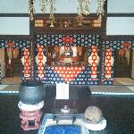 Photo of Tojiin taken with TripAdvisor City Guides