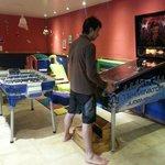 El play room