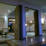 Eingangsbereich und Foyer