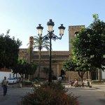 Piazza S. Maria