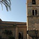 Chiesa di S. Maria de la Granada