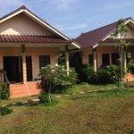 Photo de Lanta Naraya Resort