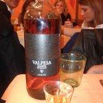 bottiglietta di VinSanto da 1.5L