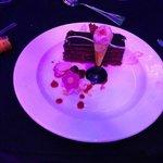 Grand Central dessert